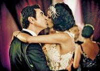 Nunta lui Borcea în imagini