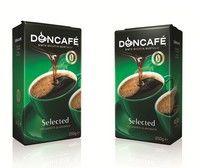 Doncafe Selected – cafeaua preferată a femeilor