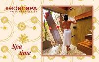 Spa Time, cardul către frumuseţea la care visezi