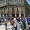 O vacanta de vis la Milano!
