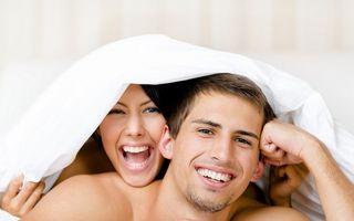 Designul dormitorulului îţi influenţează viaţa sexuală. 10 reguli Feng Shui