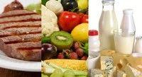 Dieta disociată: 5 pericole pentru viaţa ta