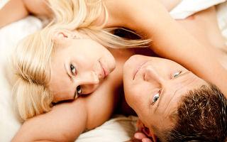 Disconfort în timpul sexului? 5 motive pentru care apare durerea