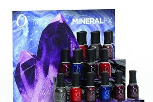 In aceasta toamna : MINERAL FX – Limited Edition Collection by ORLY