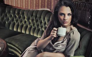 Ghicit în cafea: 20 de imagini şi semnificaţia lor