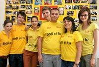 Sprijină şi tu lupta împotriva cancerului la copii!