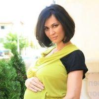 România: 6 piţipoance la care nu te aşteptai să devină mame