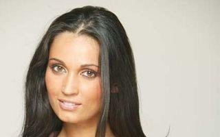 Nicoleta Luciu, de la Miss România, la mamă eroină