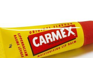 Carmex- Numarul 1 in Statele Unite, acum si pe buzele tale