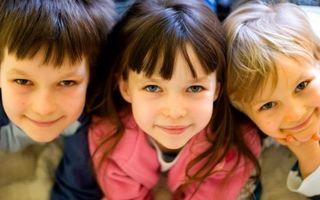 Gradinitele estivale Salvati Copiii, locul in care copiii defavorizati invata sa iubeasca scoala