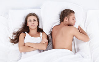 7 semne că eşti plictisitoare în pat
