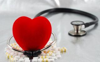 Fibrilaţia atrială este cea mai frecventă tulburare de ritm cardiac