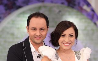 Măruţă, Andra şi Cabral se mândresc cu premiul de la Eva.ro
