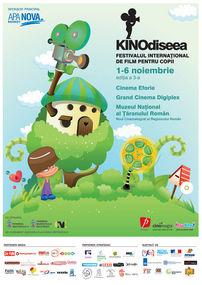 Filme în premieră naţională la Kinodiseea, ediţia a treia!