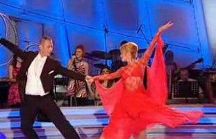 Dansez pentru tine: Mircea Solcanu a fost condamnat la duel