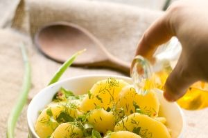 5 alimente nesănătoase pe care trebuie să le consumi