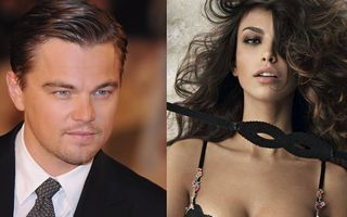 Leonardo DiCaprio, îndrăgostit de o româncă