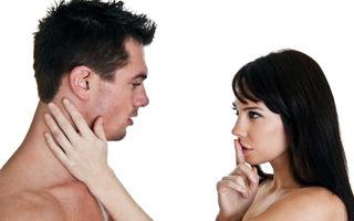 10 metode să-l înşeli fără să-şi dea seama