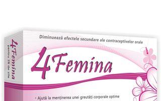 4Femina, secretul Mihaelei Rădulescu