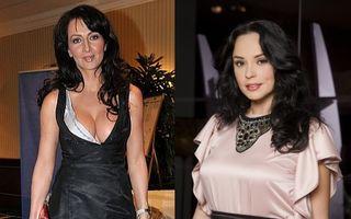 Ce se ascunde în spatele scandalului dintre Mihaela Rădulescu şi Andreea Marin-Bănică?