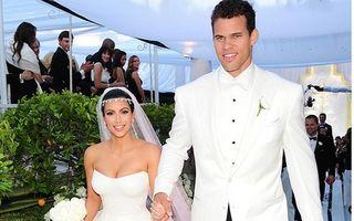 Hollywood: Top 6 cele mai scurte căsnicii