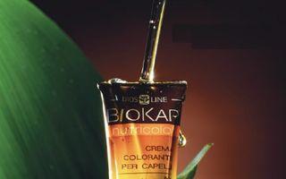 Biokap – forţa vitală a naturii pentru frumuseţea şi sănătatea părului tău!