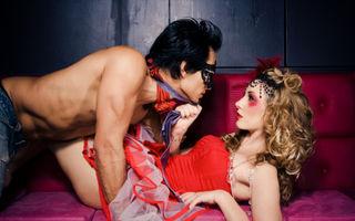 Cifra sexuală: Fantezii cu tine, în funcţie de data naşterii