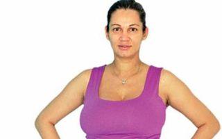 România: 3 supraponderale care slăbesc la TV