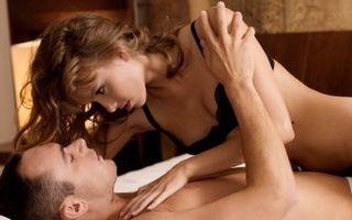 30 de trucuri sexuale pentru a-i câştiga iubirea