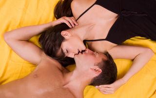 Sex: 10 secrete ale poziţiei 69