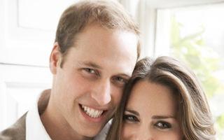 William şi Kate: Prinţesa e însărcinată!