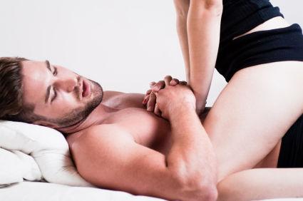 erecție întârziată în timpul actului sexual