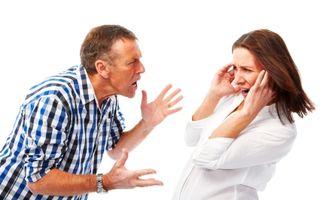 Copilul tău: 10 strategii pentru părinţi furioşi