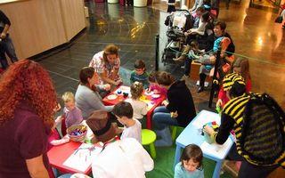 Vino să descoperi bucuria cumpărăturilor de sărbători în Băneasa Shopping City