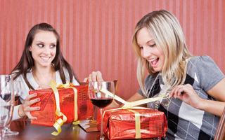 Cele mai tari 10 idei de cadouri