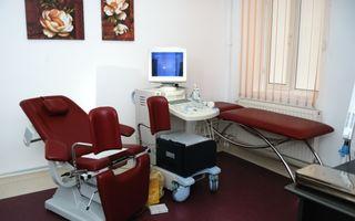 Vizita la ginecolog