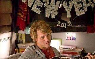 Jon Bon Jovi se intoarce in Romania, De Anul Nou, direct pe marile ecrane