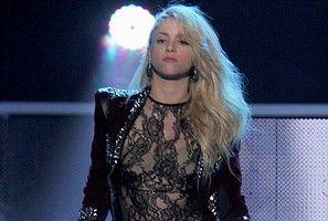 Imagine şoc! Shakira tunsă