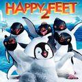 """Brad Pitt cântă """"Dragostea din tei"""" în Happy Feet 2 3D?"""