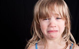 Fii o mamă mai bună: De ce mint copiii? 3 motive