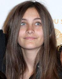 Paris, fiica lui Michael Jackson, va juca într-un film