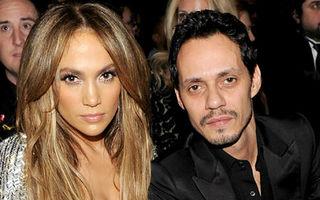 Marc Anthony nu-şi lasă copiii în maşină cu iubitul lui Jennifer Lopez