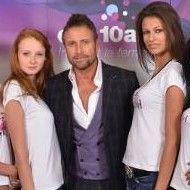 Next Top Model: Cătălin Botezatu alege finalistele joi seară