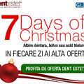 7 Days of Christmas!