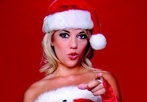 Se caută Crăciuniţă sexy!