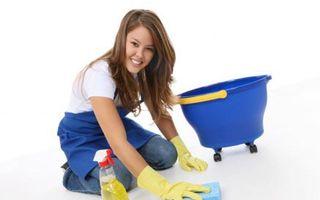 Top 3 produse naturale de curăţat pentru Sărbători pe care nu ştiai că le ai