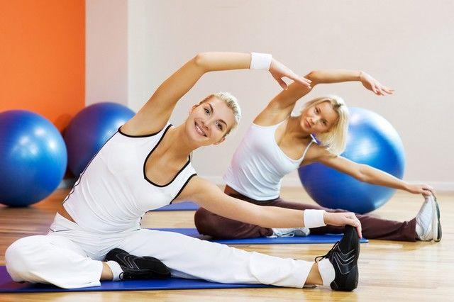 Top 5 cele mai bune exerciții pentru slăbit - Dietă & Fitness > Intretinere - kok.ro