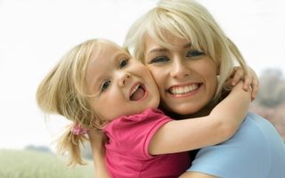 Copilul tău: Fii o mamă perfectă! 10 reguli care funcţionează