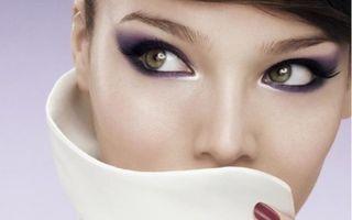 Fii frumoasă: 50 de machiaje sexy, speciale pentru noaptea de Revelion