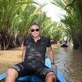 Cătălin Botezatu a trăit 10 zile în jungla vietnameză